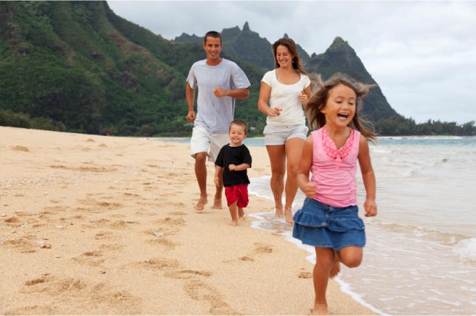 Best Us Beach Cities For Teens