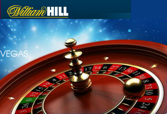 Williamhill online roulette here